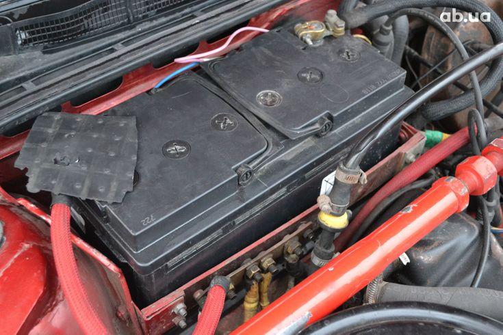 Audi 80 1987 - фото 19