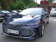 Купить Toyota бу в Украине - купить на Автобазаре