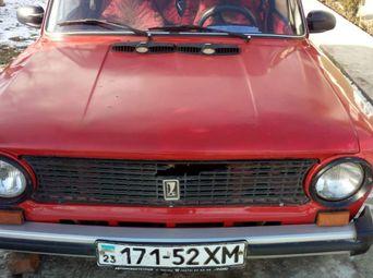 Продажа б/у ВАЗ 2101 Механика 1984 года - купить на Автобазаре