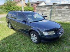 Продажа б/у Volkswagen Passat в Ровенской области - купить на Автобазаре