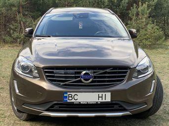Автомобиль дизель Вольво XC60 б/у - купить на Автобазаре