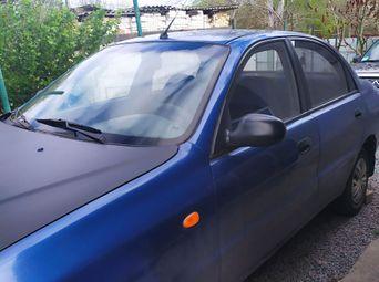 Продажа б/у Daewoo Sens Механика 2007 года в Киеве - купить на Автобазаре