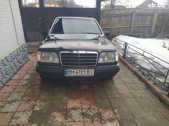 Продажа Mercedes-Benz б/у 1993 года - купить на Автобазаре