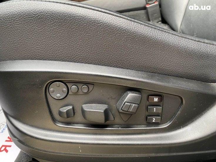 BMW X6 2014 серый - фото 9