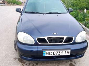 Продажа Daewoo б/у 2005 года во Львове - купить на Автобазаре