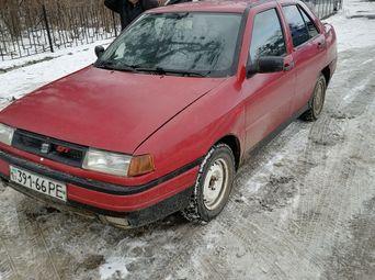 Автомобиль бензин Сеат Toledo 1992 года б/у - купить на Автобазаре