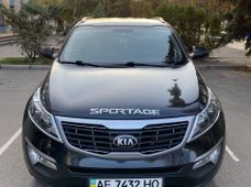 Купить Kia Sportage бу в Украине - купить на Автобазаре