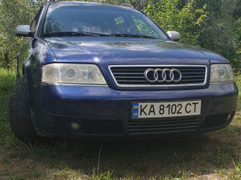 Купить Универсал Audi A6 бу - купить на Автобазаре