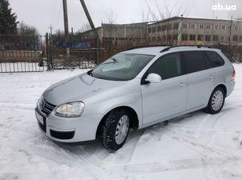 Продажа б/у Volkswagen Golf 2009 года - купить на Автобазаре