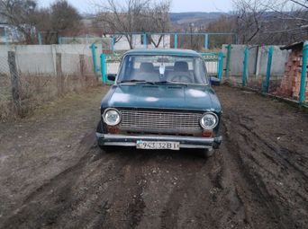 Продажа ВАЗ б/у в Виннице - купить на Автобазаре