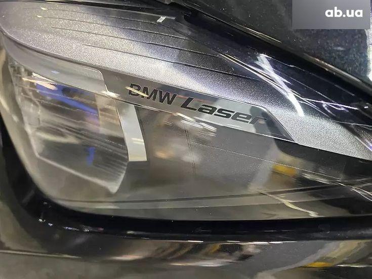 BMW 7 серия 2020 черный - фото 10