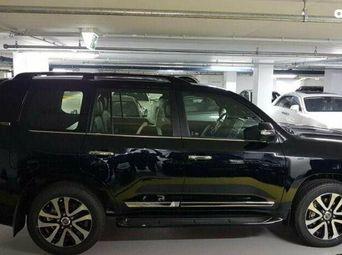 Продажа б/у Toyota Land Cruiser Автомат - купить на Автобазаре