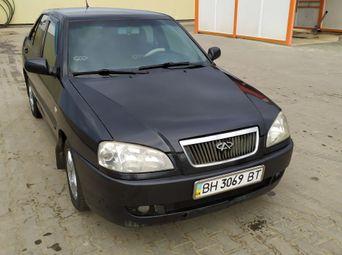 Продажа Chery б/у 2008 года - купить на Автобазаре