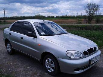 Продажа Daewoo б/у в Сумской области - купить на Автобазаре