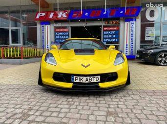 Купить Тарга Chevrolet Corvette бу - купить на Автобазаре