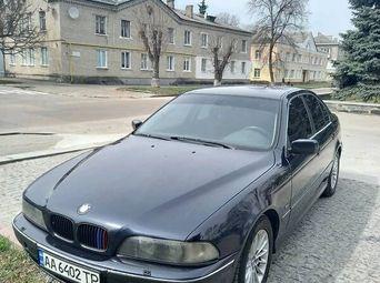 Продажа BMW б/у 1999 года - купить на Автобазаре