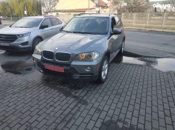 Продажа б/у BMW X5 2009 года - купить на Автобазаре