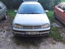 Продажа Volkswagen б/у во Львове - купить на Автобазаре