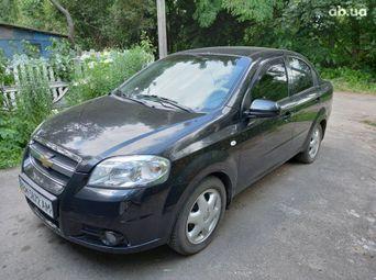 Продажа Chevrolet б/у 2008 года - купить на Автобазаре