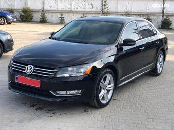 Продажа Volkswagen б/у 2013 года во Львове - купить на Автобазаре
