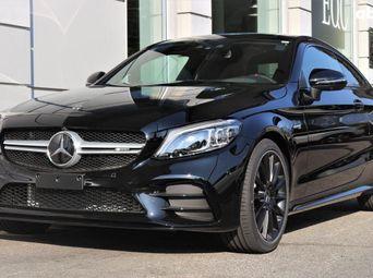 Продажа б/у купе Mercedes-Benz C-Класс - купить на Автобазаре