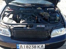 Купить Audi A4 бу в Украине - купить на Автобазаре