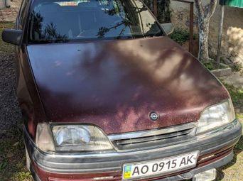 Продажа Opel б/у в Закарпатской области - купить на Автобазаре