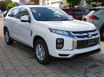 Продажа Mitsubishi б/у 2020 года в Киеве - купить на Автобазаре