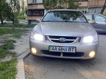 Продажа Kia б/у 2006 года в Киеве - купить на Автобазаре