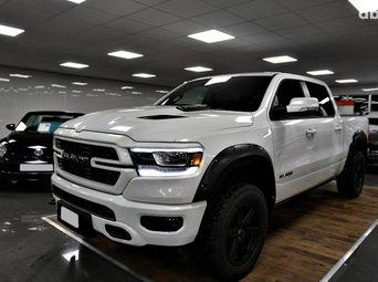 Продажа б/у Dodge Ram - купить на Автобазаре