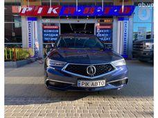 Продажа б/у Acura TLX Автомат - купить на Автобазаре