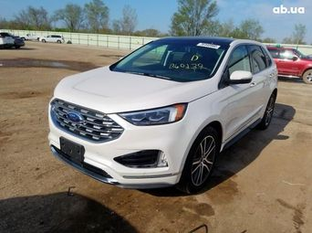 Продажа б/у кроссовер Ford Edge 2019 года - купить на Автобазаре