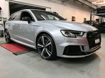Купить Хетчбэк Audi RS 3 бу - купить на Автобазаре