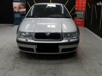 Автомобиль бензин Шкода Octavia 2000 года б/у - купить на Автобазаре
