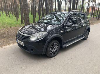 Продажа б/у Renault Sandero 2010 года - купить на Автобазаре