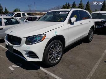 Продажа б/у Mercedes-Benz GLC-Класс - купить на Автобазаре