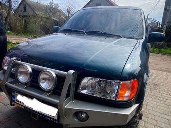 Авто Внедорожник 1998 года б/у в Одессе - купить на Автобазаре