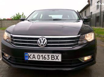 Продажа б/у седан Volkswagen Passat 2015 года в Киеве - купить на Автобазаре