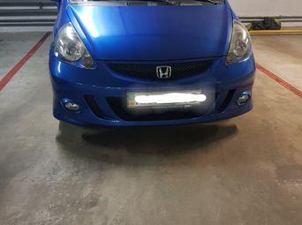 Автомобиль бензин Хонда Jazz б/у - купить на Автобазаре