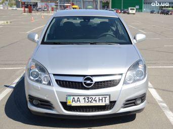 Продажа б/у Opel Vectra 2008 года - купить на Автобазаре