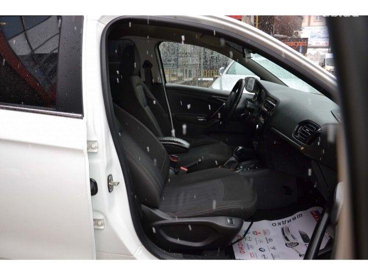 Peugeot 301 2013 белый - фото 9