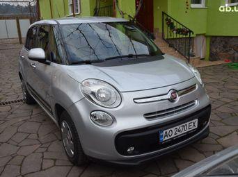 Продажа б/у Fiat 500L - купить на Автобазаре