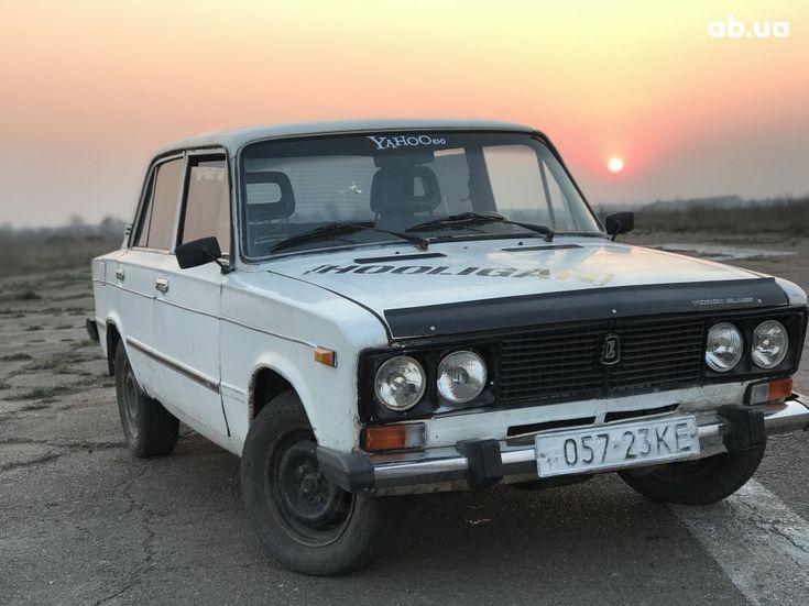 ВАЗ 2106 1991 белый - фото 5