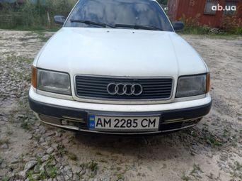 Продажа Audi б/у - купить на Автобазаре