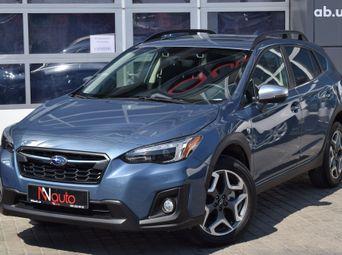 Купить Subaru XV 2019 бу в Одессе - купить на Автобазаре