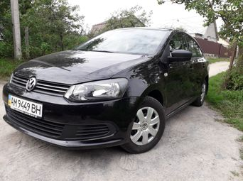 Продажа б/у Volkswagen Polo Sedan - купить на Автобазаре