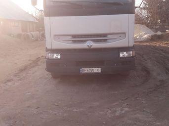 Купить грузовик в Львовской области - купить на Автобазаре