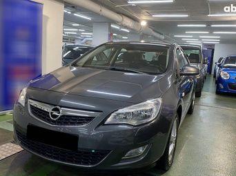 Продажа Opel б/у 2010 года в Киеве - купить на Автобазаре
