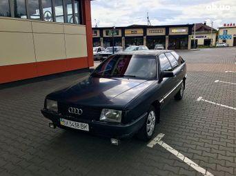 Продажа Audi б/у 1986 года - купить на Автобазаре