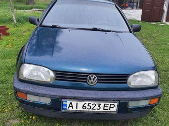 Купить Универсал Volkswagen Golf бу - купить на Автобазаре